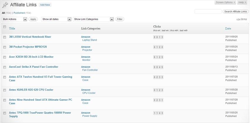 WordPress обзор: На что способна лучшая в мире CMS 02