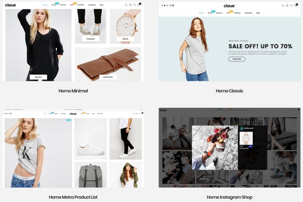 платформа WordPress: Возможности, преимущества и готовые сайты 06