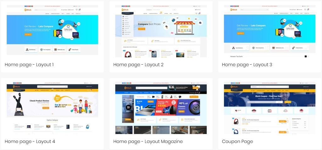 Топ 100 адаптивные HTML шаблоны для бизнеса, портфолио, блога и магазина 99