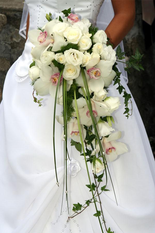Brautstrauss Zur Hochzeit Viele Von Formen Und Farben