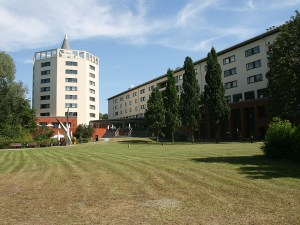 Seminar- und Tagungshotel Erkner