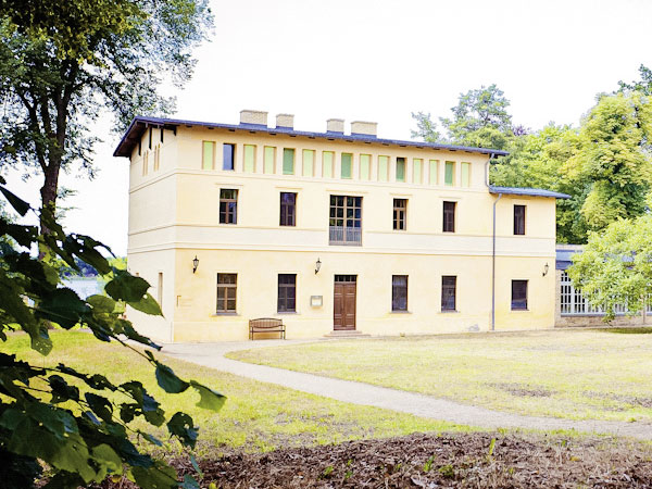 Kavalierhaus Caputh
