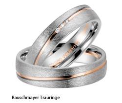 Rauschmayer und Gerstner Trauringe in Berlin