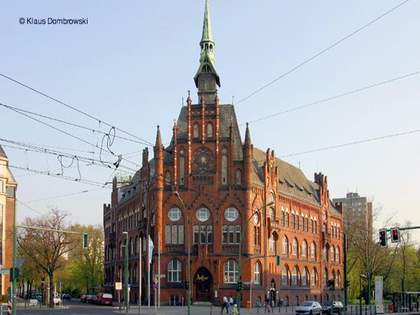 Standesamt Berlin-Lichtenberg