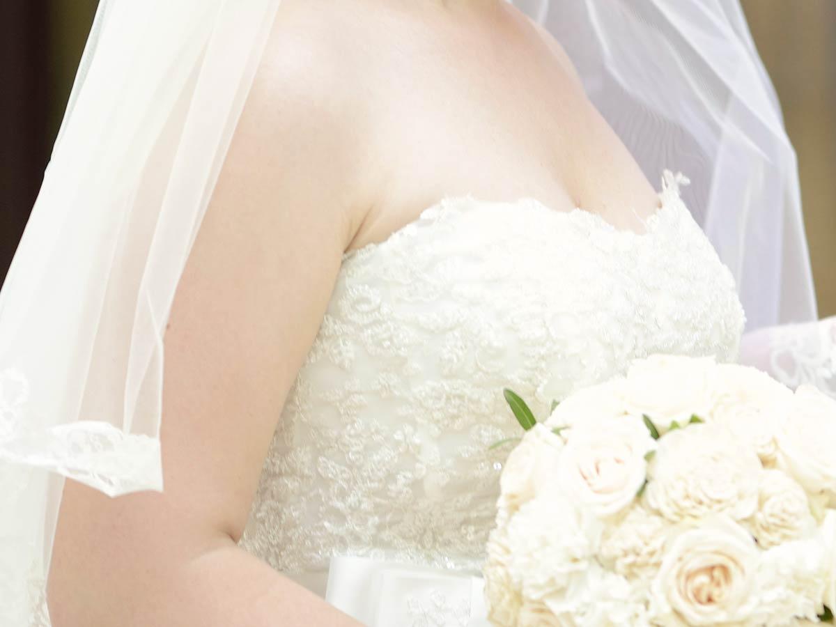 Stilberatung zum Brautkleidkauf in Berlin und Brandenburg