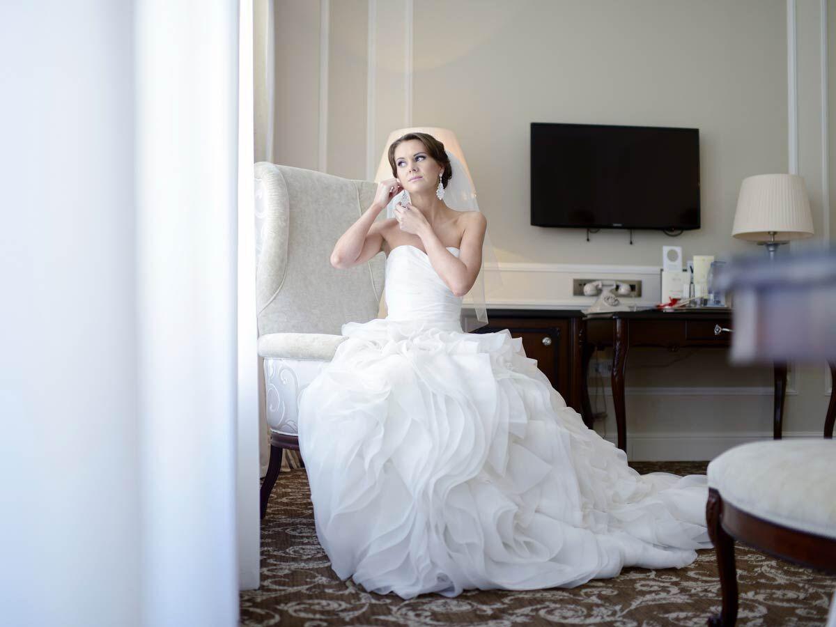 Mobiler Hochzeitsplaner