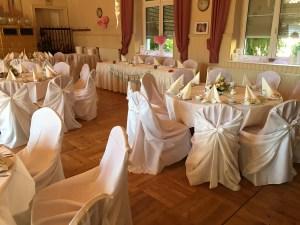 Hochzeit im Landgasthof Alter Dorfkurg Ludwigsfelde