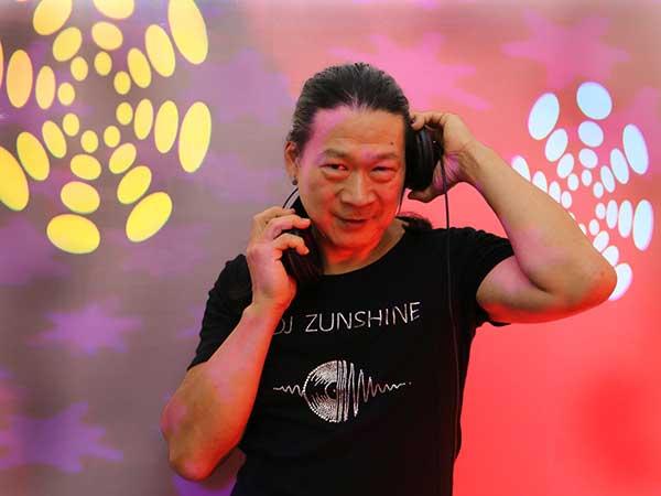 Ihr Hochzeits-DJ in Berlin und Brandenburg - DJ ZUNSHINE