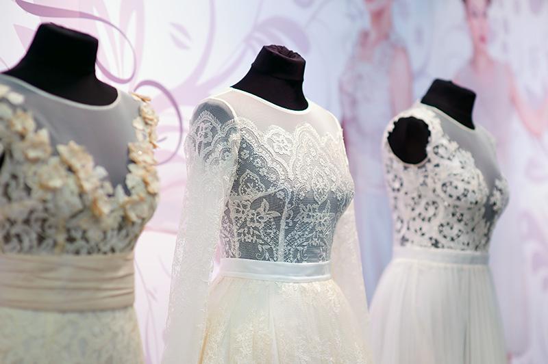 Brautkleid nach Maß Berlin
