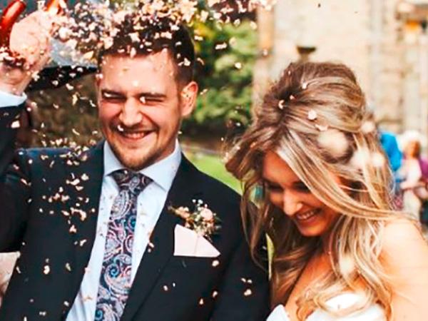 Event-Wichtel Hochzeitsplanung