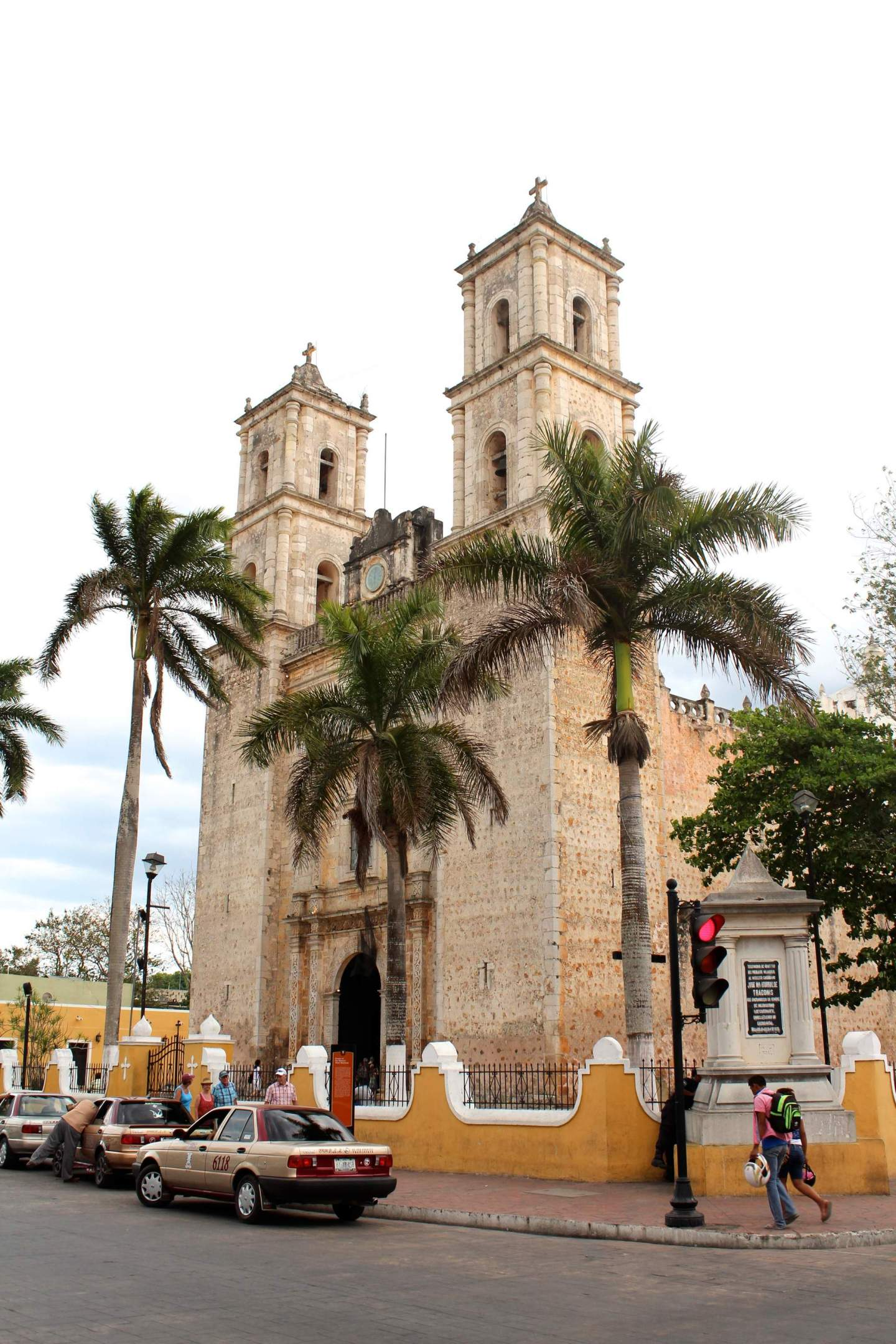 Things to do in Valladolid (Mexico)