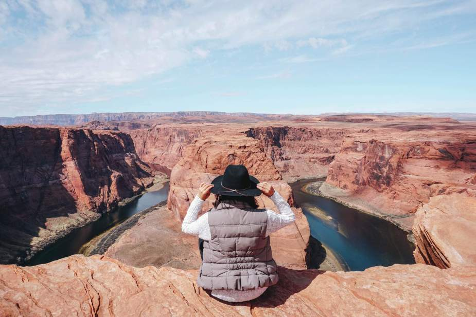 Horseshoe Bend Travel Guide - IN BETWEEN LATTES 4