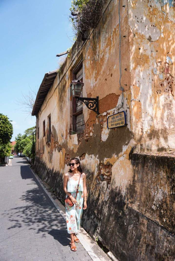 Galle Fort Streets_3