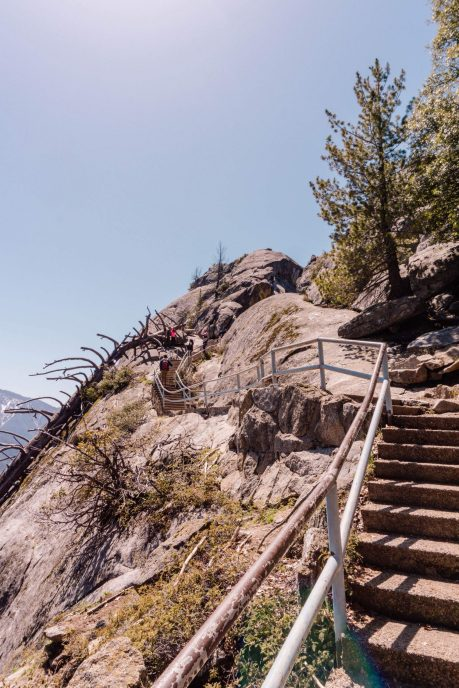 How to spend a weekend in Sequoia National Park_6-B