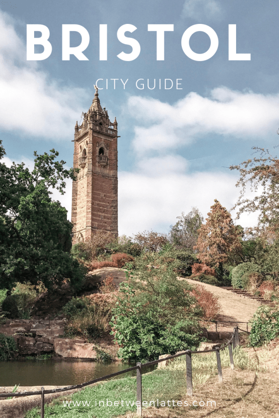 Bristol City Guide