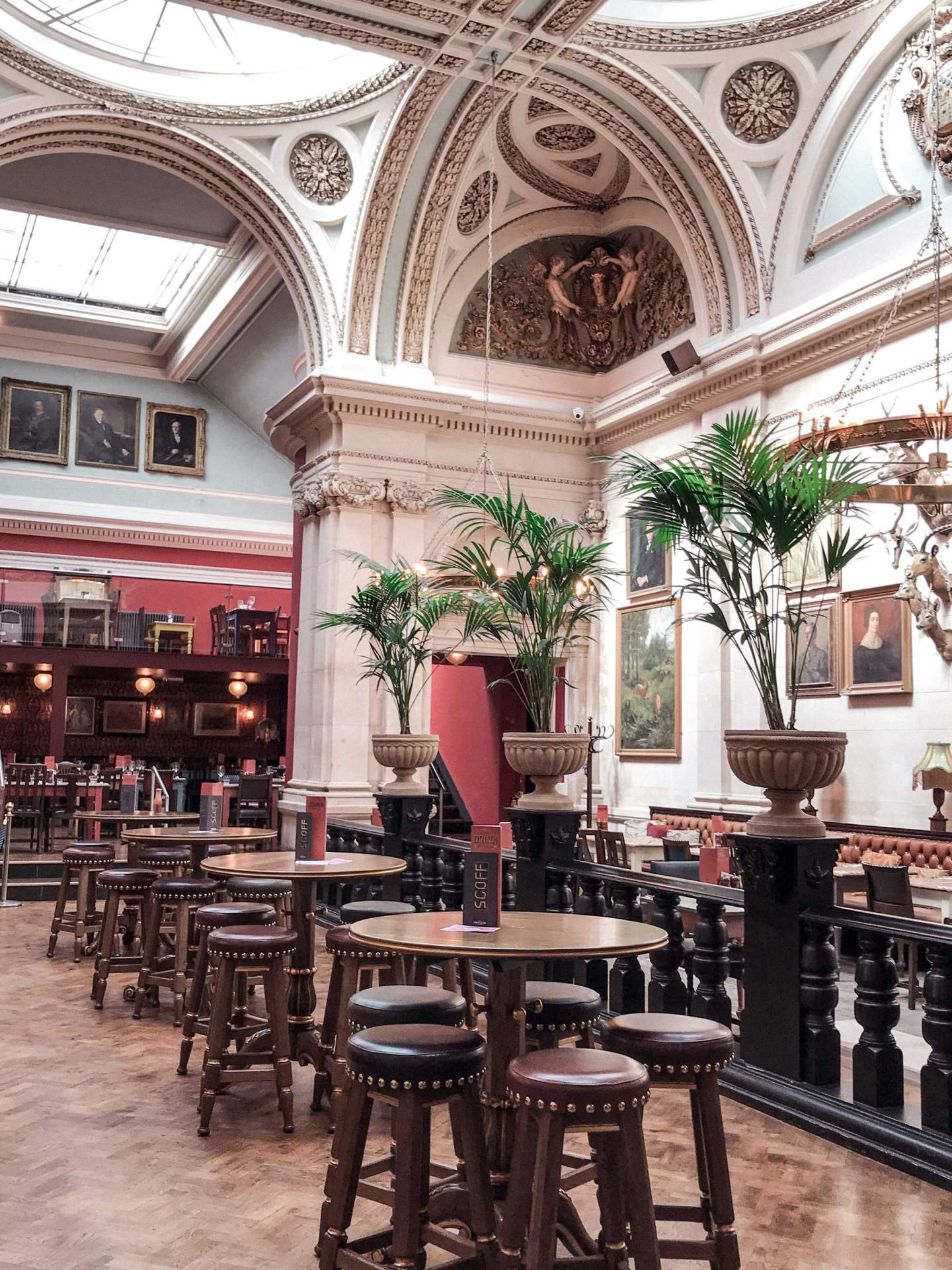 Cosy Club. The Perfect Bristol Day Trip Itinerary_2