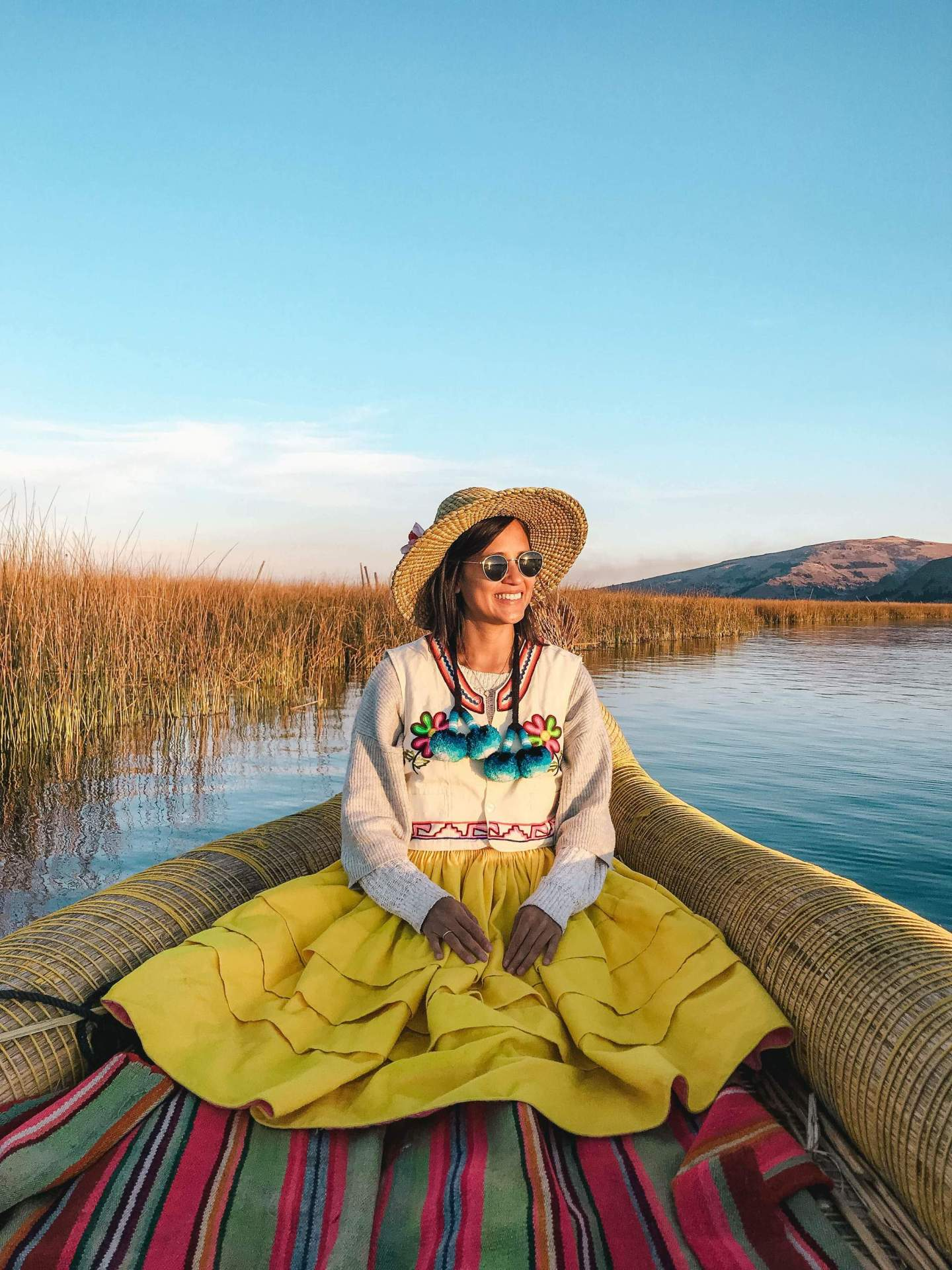 A Unique Homestay on Peru's Lake Titicaca