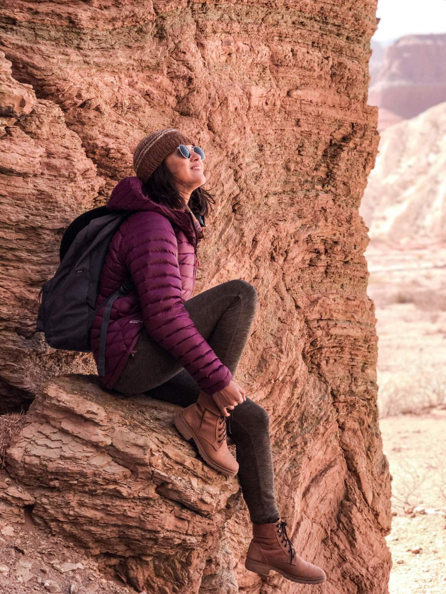 5 Stylish and Practical Hiking Boots for Women 2019