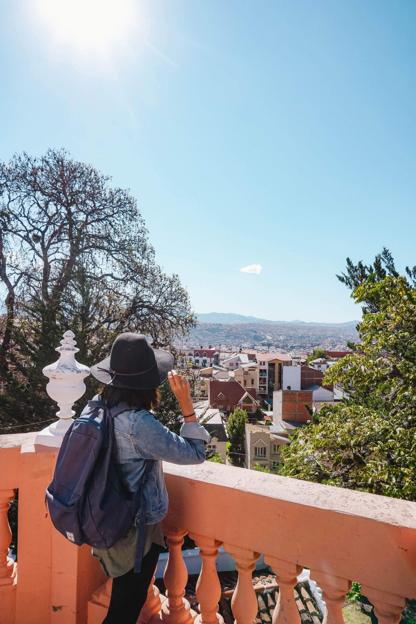 A Guide to Traveling and Learning Spanish in Sucre, Bolivia