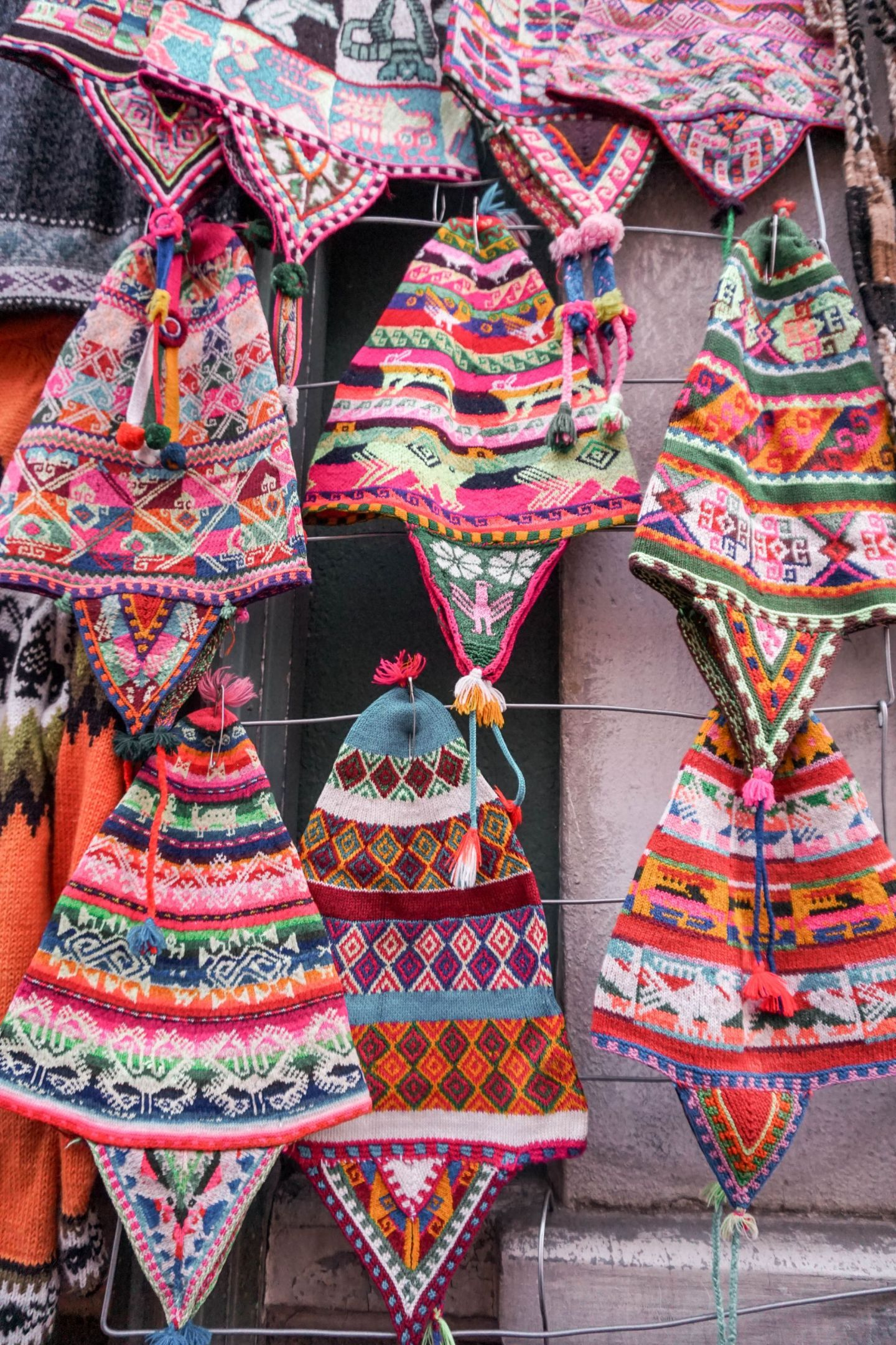 La Paz Markets - Reasons Why We Loved La Paz and Best Things to Do