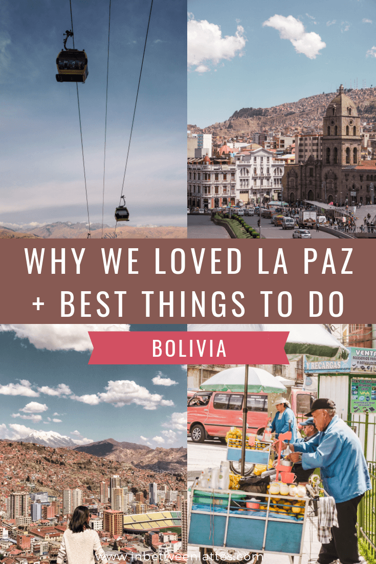 why we loved la paz + best things to do by IN BETWEEN LATTES