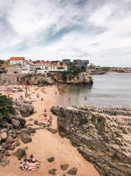 How to Spend 3 Amazing Days in Lisbon On A Budget-25