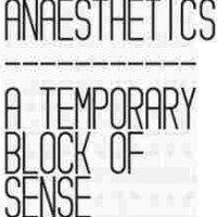 Interview: Anaesthetics