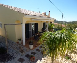 IB0173- Villa 3 bedrooms + 1 - near Loulé