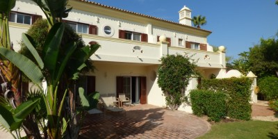 3 Bedrooms Townhouse, Quinta do Lago