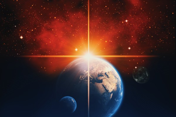 Pic of earth