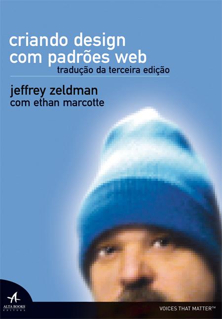 Lançamento do livro Criando Design com Padrões Web
