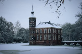 Bouvigne in de sneeuw-2