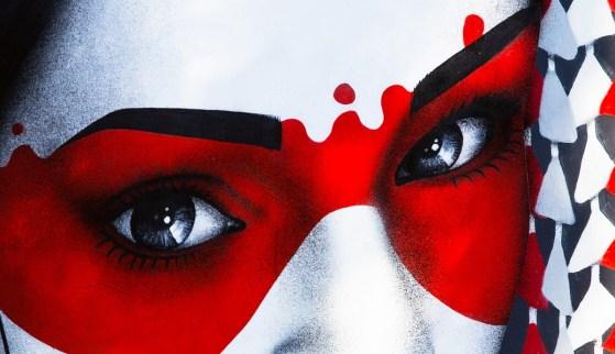 De Geisha van Fin DAC. Foto: Ralph Roelse