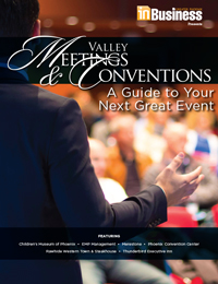 Valley Meetings & Conventions