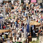 Business Booms from Maricopa County Home Show
