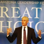 Jim Collins Speaks to Arizona
