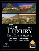 Top Luxury Real Estate Agents