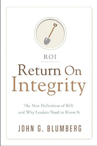 Return-on-Integrity