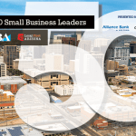 2016 Top 50 Small Business Leaders