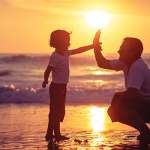 Dad-Time as Employee Benefit