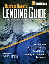 Business Lending Guide 2014