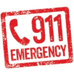Service Partnership Saves 911 Resources