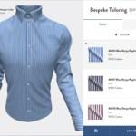 Custom Tailoring Online