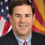 Governor Doug Ducey, the State of Arizona