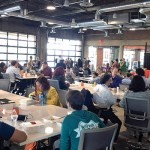 Co-Working Spaces: Hot Trend in Commercial Real Estate