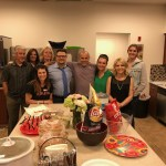 Jaburg Wilk Attorneys and Volunteer Support Ronald McDonald House Charities