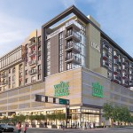 Grocery Anchors Multifamily in Tempe