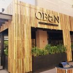 OBON Sushi + Bar + Ramen Now Open at Scottsdale Quarter