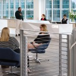 Rethinking the Office Space: Trends to Adopt in 2018