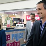 State Sen. Bowie Visits Tempe Chamber Businesses